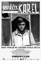 Plakát k filmu: Bratříček Karel