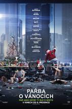 Plakát k filmu: Pařba o Vánocích