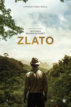 Plakát k filmu: Zlato