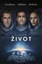 Plakát k filmu: Život