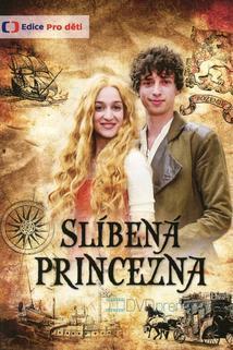 Slíbená princezna  - Slíbená princezna