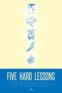 Five Hard Lessons