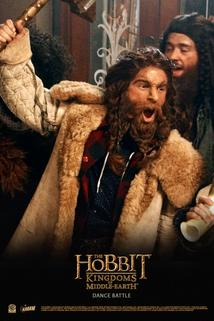 The Hobbit: Kingdoms of Middle-earth - Dance Battle