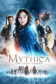 Mythica: Železná koruna