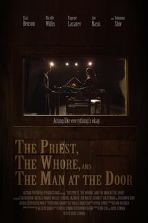 The Priest, the Whore, and the Man at the Door