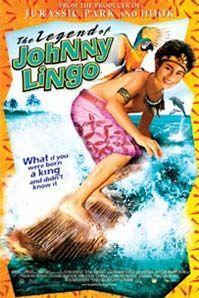 Legenda o Johnnym Lingovi  - The Legend of Johnny Lingo