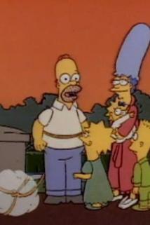 Simpsonovi - Homerova odysea  - Homer's Odyssey