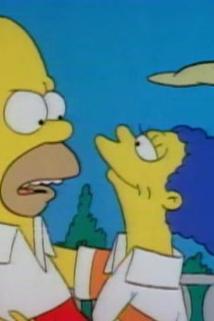 Simpsonovi - Taková nenormální rodinka  - There's No Disgrace Like Home