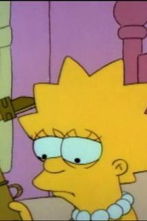 Simpsonovi - Smutná Líza  - Moaning Lisa