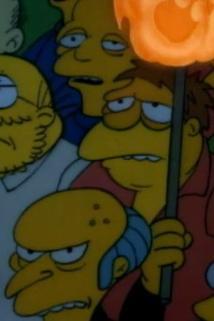 Simpsonovi - Mluvící hlava  - The Telltale Head
