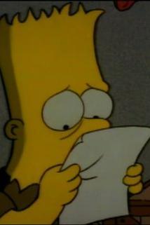 Simpsonovi - Kyselé hrozny sladké Francie  - The Crepes of Wrath