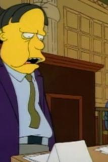 Simpsonovi - Je Šáša vinen?  - Krusty Gets Busted