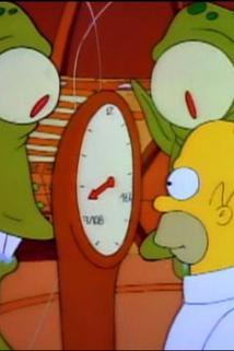 Simpsonovi - Zvlášť strašidelní Simpsonovi  - Treehouse of Horror I