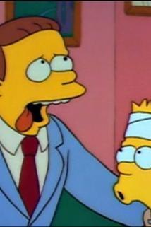 Simpsonovi - Bartova srážka s autem  - Bart Gets Hit by a Car