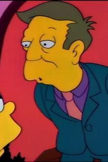 Simpsonovi - Láska klíčí i v ředitelně  - Principal Charming
