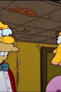 Simpsonovi - Dědovo dědictví  - Old Money