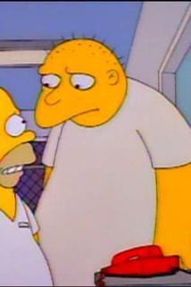 Simpsonovi - Šílený Homer  - Stark Raving Dad