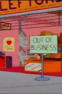 Simpsonovi - Zkáza domu Flandersů  - When Flanders Failed