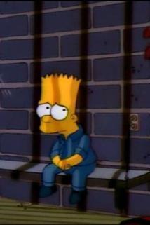 Simpsonovi - Bart vrahem  - Bart the Murderer