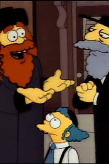 Simpsonovi - Jakýotec, takový klaun  - Like Father, Like Clown