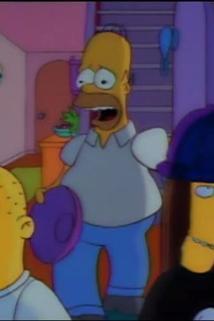 Simpsonovi - Speciálníčarodějnickýdíl II  - Treehouse of Horror II