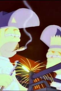 Simpsonovi - Hromská sobota