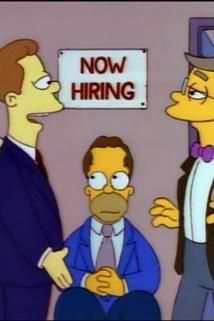 Simpsonovi - Jak jsem si bral Marge  - I Married Marge