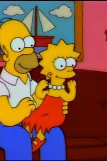 Simpsonovi - Líza sázkařem  - Lisa the Greek