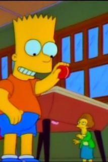 Simpsonovi - Bart milencem  - Bart the Lover