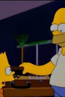 Simpsonovi - Homer na pálce  - Homer at the Bat