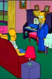 Simpsonovi - Brácho, můžeš postrádat dva tácy?  - Brother, Can You Spare Two Dimes?