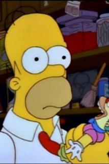 Simpsonovi - Speciálníčarodějnickýdíl III  - Treehouse of Horror III