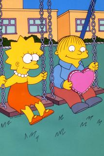 Simpsonovi - Svatého Valentýna  - I Love Lisa