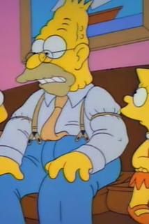 Simpsonovi - Nastrčená osoba  - The Front