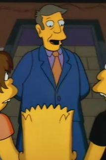 Simpsonovi - Hadobijecký den  - Whacking Day