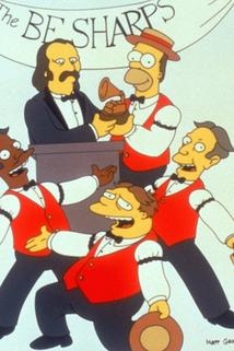 Simpsonovi - Homerovo pěvecké kvarteto  - Homer's Barbershop Quartet