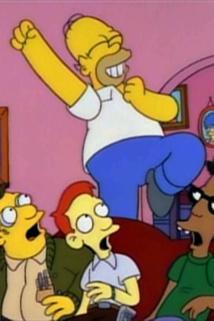 Simpsonovi - Homer jde studovat  - Homer Goes to College