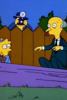 Simpsonovi - Medvídek  - Rosebud