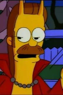 Simpsonovi - Speciální čarodějnický díl IV  - Treehouse of Horror IV