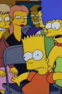 Simpsonovi - Bartovo vnitřní dítě  - Bart's Inner Child