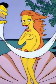 Simpsonovi - Poslední pokušení Homera Simpsona  - The Last Temptation of Homer