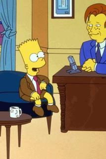 Simpsonovi - Bart na vrcholu slávy  - Bart Gets Famous