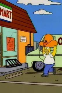 Simpsonovi - Homer a Apu