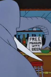 Simpsonovi - Bart dostane slona  - Bart Gets an Elephant