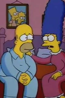 Simpsonovi - Tajemství úspěšného manželství  - Secrets of a Successful Marriage