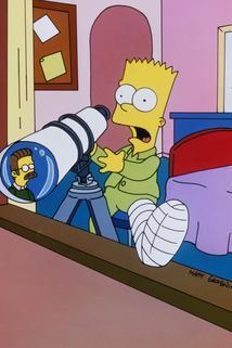 Simpsonovi - Bart temnoty  - Bart of Darkness