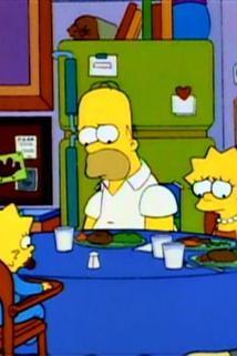 Simpsonovi - Tentokrát o lásce  - Another Simpsons Clip Show