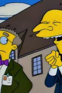 Simpsonovi - Speciální čarodějnický díl V  - Treehouse of Horror V
