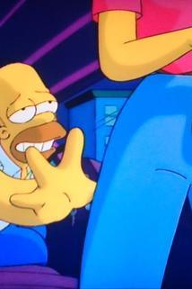 Simpsonovi - Zvrhlík Homer  - Homer Badman