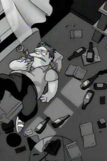 Simpsonovi - Zrodila se hvězda  - A Star Is Burns